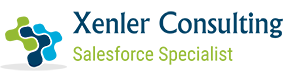 Xenler Consulting Logo